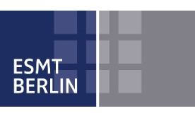 ESMT Berlin, partner of MARGA Business Simulations